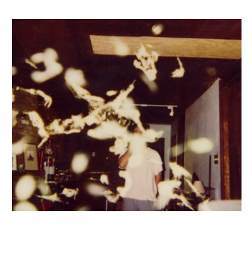 Polaroids of the Dead – Los Angeles, CA