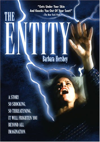 The Entity – Interview with Doris Bither's son