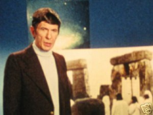 Leonard Nimoy - In Search of...