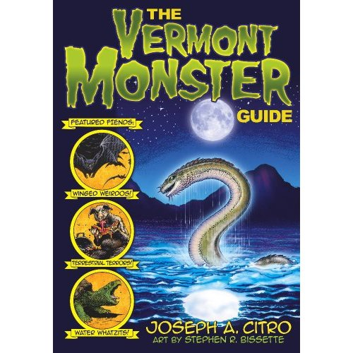 Vermont Monster Guide