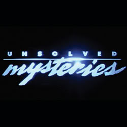 Friday Video: Unsolved Mysteries – Men In Black