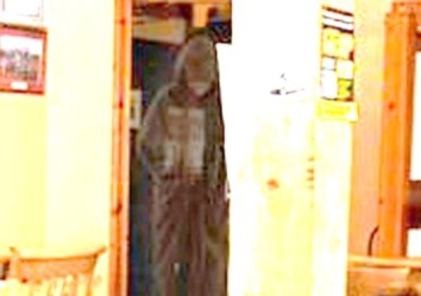 Wortley Arms Hotel Ghost Photo