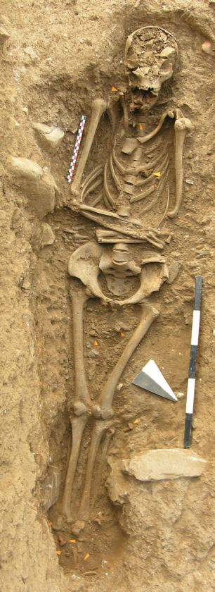 Witches Graveyard Discovered in Italy