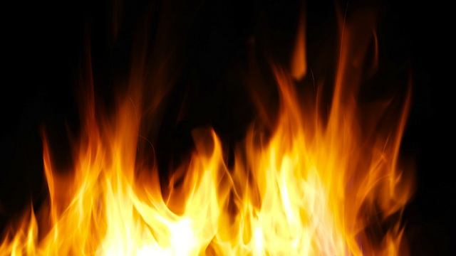 Friday Video: Inside Spontaneous Human Combustion