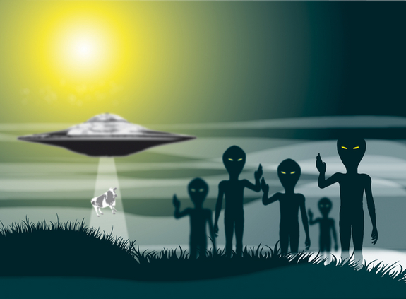 Can Religion and Extraterrestrial Life Coexist?