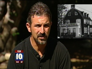 Christopher Lutz: Growing Up In The 'Amityville Horror House'