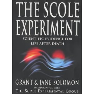 Friday Video: The Scole Experiments