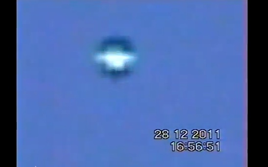 New Year, New UFOs