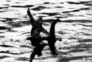 Nessie Is Real, This I Know…