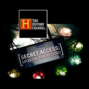 Secret Access: UFOs On The Record