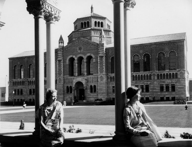 What Really Happened To UCLA's Parapsychology Lab
