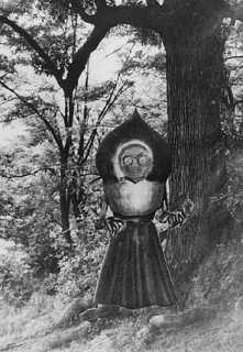 Flatwoods Monster: 60 Years Ago Today