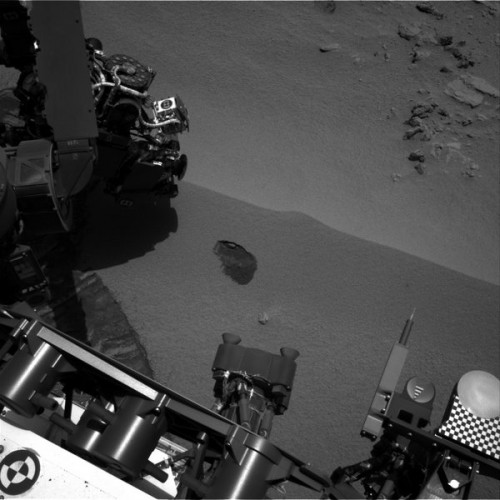 Mars Scientists Keeping Quiet Over New Discovery