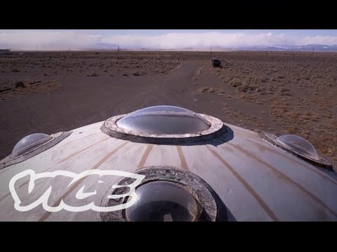 Vice Documentary: Valley of the UFOs