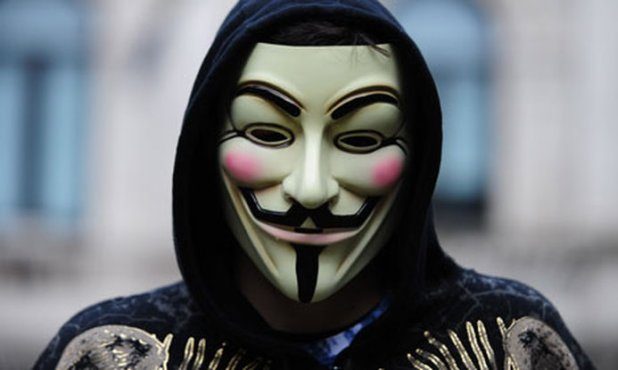 Anonymous Threatening Major Cyber Attacks On USA