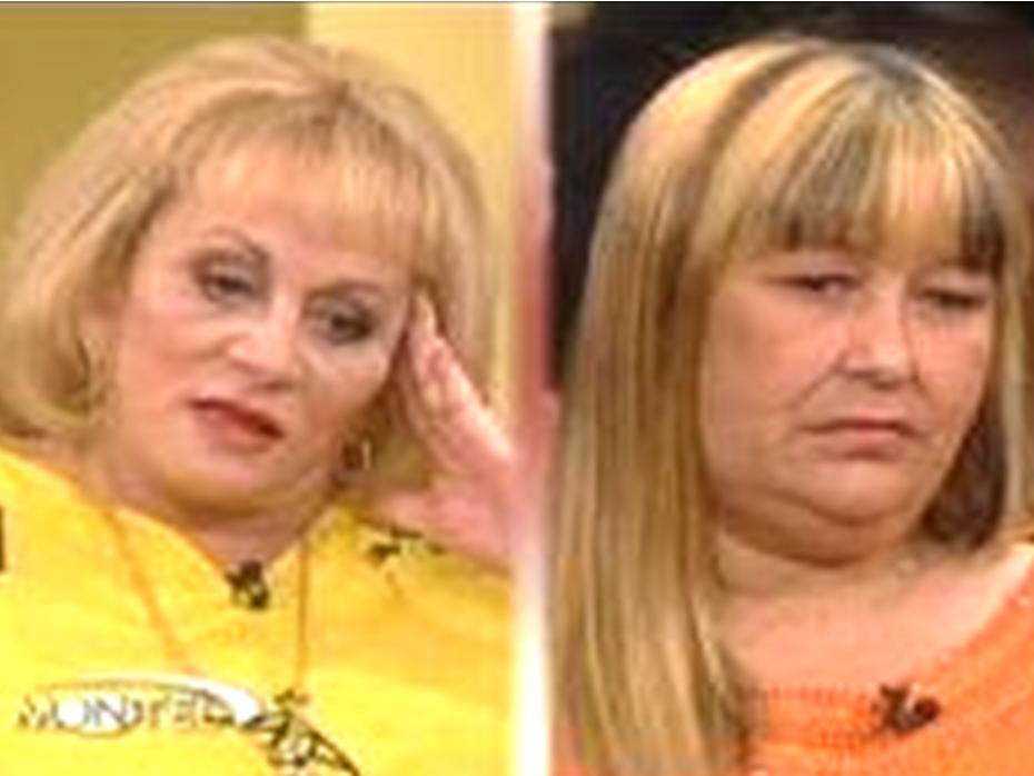 """She's Not Alive Honey"": Mother Of Amanda Berry Devastated By Sylvia Browne"