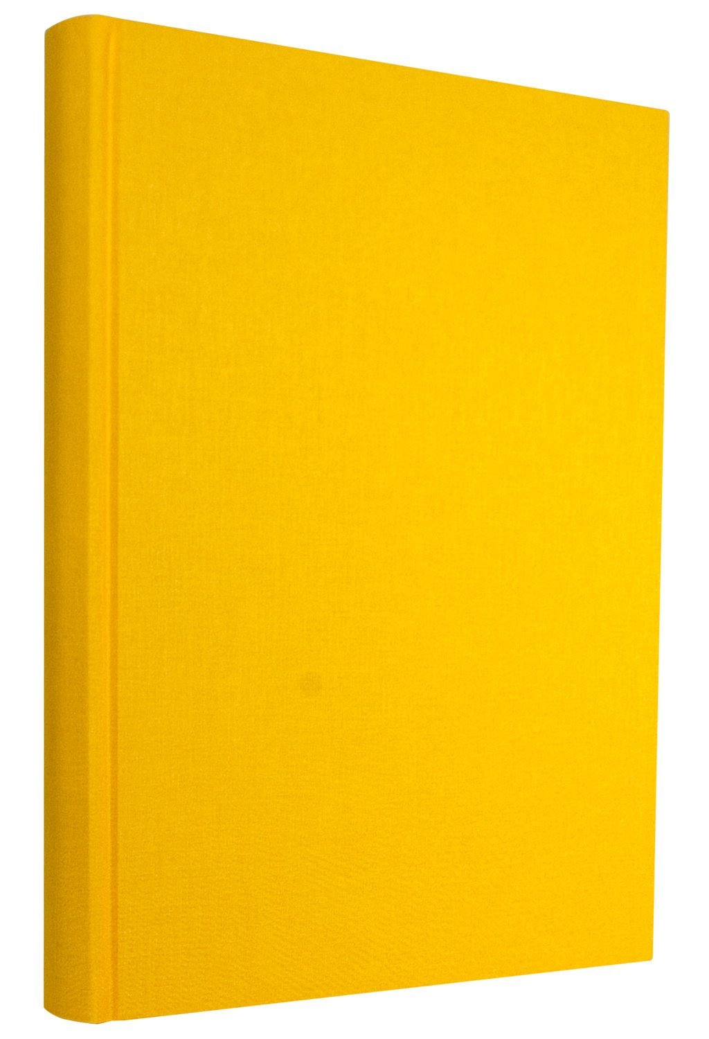 Yellow Book; An Alien History