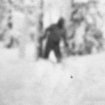 Russian Bigfoot