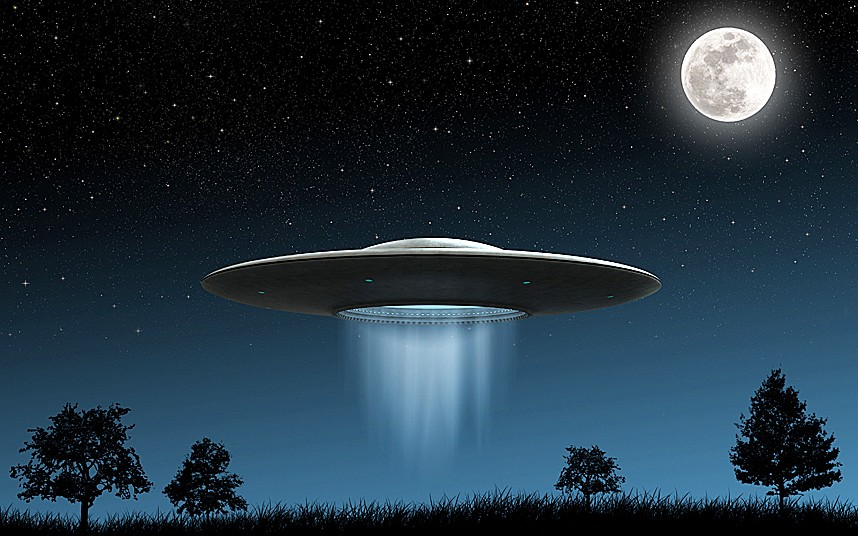 Greetings to Everyone on the World UFO Day