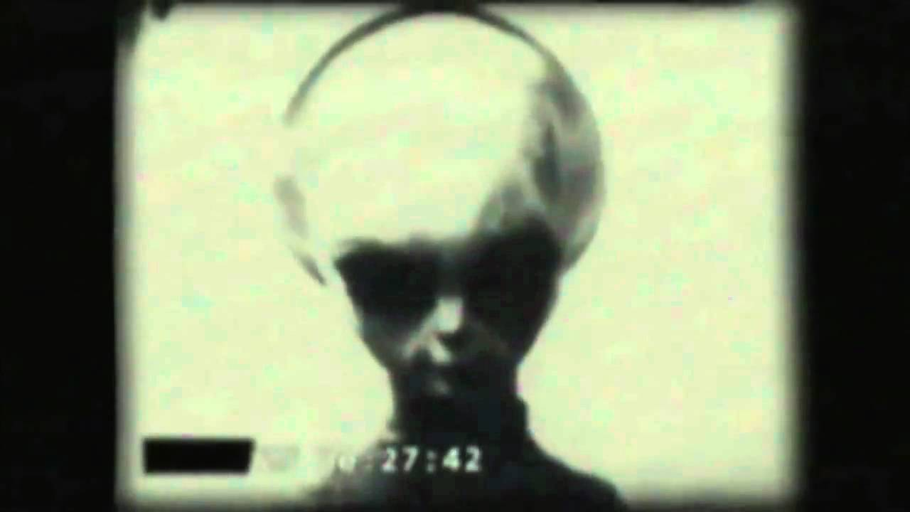 1978 Oklahoma Humanoid Report Audio Recording