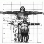Bigfoot-size-comparison