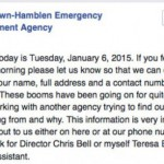 Morristown Management Agency on Facebook