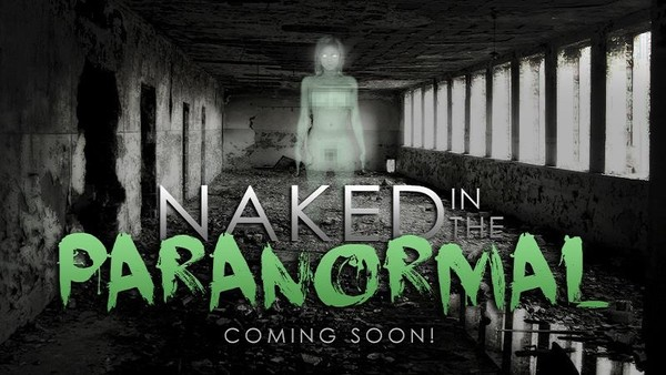 Naked In The Paranormal