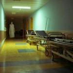 Hospital Ghost