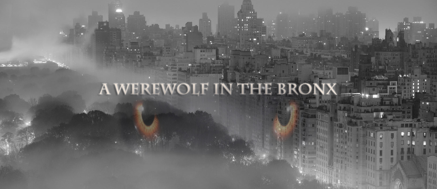 A Werewolf In The Bronx